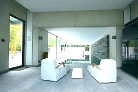 sliding glass walls sliding wall systems exterior glass walls sliding wall panels cost moving system l