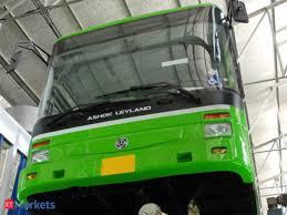 Ashok Leyland Share Price Ashok Leyland Shares Drop Nearly