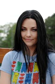 Amy lee as a teen
