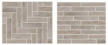 Plank Tile Patterns