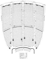 paramounttheatre seating orchestra05 gif