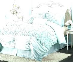 purple grey bedding and teal sets blue gray comforter king