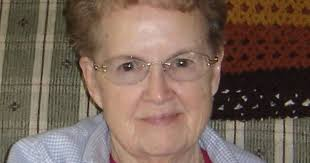 Polly Griffith (1928-2018)   Obituary
