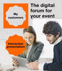 Interactive Presentation Event Solutions