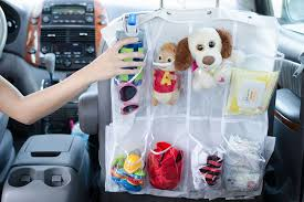 11 clever shortcuts that will keep your car clean and organized car organization