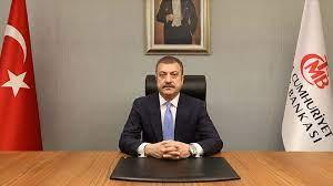Son dakika | Merkez Bankası Başkanı Kavcıoğlu'ndan enflasyon ve rezerv  açıklaması
