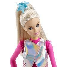 Barbie Doll Light