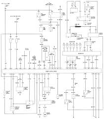 20 2 8l engine control wiring diagram 1986