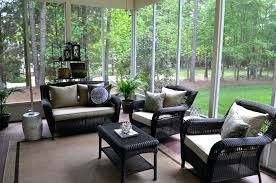furniture for screened in porch. Furniture Fancy Porch Patio Large Size Of Screened Pretty Layout For In N