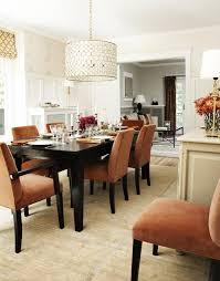 14 dining room drum chandelier velvet dining chairs