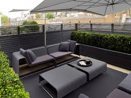 Roof terrace. Contemporary Outdoor FurnitureContemporary ...