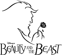 Beauty and the Beast Logo Vector (.EPS) Free Download