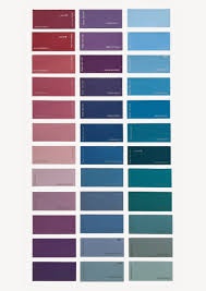 Jade Colour Chart Jade Crompton Digital Ceramics Blog Updated Colour Scheme