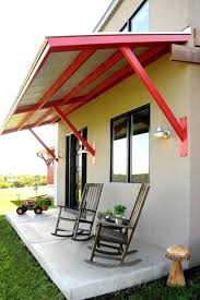aluminum patio covers kits. Wood Patio Roof Kits Free Standing Cover Aluminum Awnings . Covers M