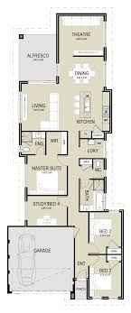 8 Metre Wide House Designs Home Designs More Choice Of Designs New Choice Homes