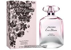 Shiseido Ever <b>Bloom</b> Sakura Art Edition