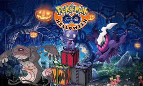 Pokemon Go: Halloween 2020 Event Predictions