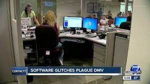 Glitches Software Glitches Software Software Dmv Dmv Plague Plague