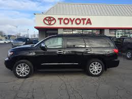 Used 2015 Toyota Sequoia Platinum for Sale in Cambridge, Ontario ...
