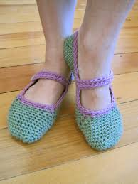 Free Crochet Slipper Patterns For Adults