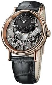 17 best images about trending watches for men men s breguet tradition automatic skeleton dial 18 kt rose gold mens watch curated by