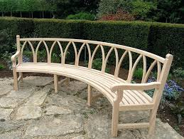 garden bench plaque unique curved garden benches wooden curved wooden garden bench garden bench memorial plaques
