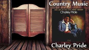 charley pride country