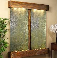 office water features. Wall Water Fountains For The Home Office Features S