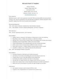 Resume Template How To Use Microsoft Word Templates Lynda Tutorial