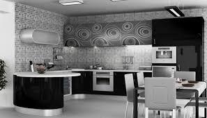 modern black kitchen cabinets. Modren Kitchen Black Kitchen Cabinets On Modern