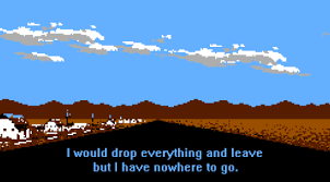 it s pixel art it s poetry it s 8 bit fiction