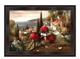 italian wall art on italian wall art uk with italian wall art brilliant wall art on y framed canvas regarding