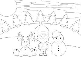 Coloring Pages For Kids Disney Online Mandala Pokemon Deer Realistic