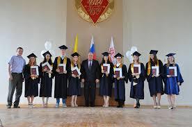 Избранные новости О факультете Отделение журналистики  И Н Ульянова состоялась церемония вручения дипломов выпускникам отделения журналистики