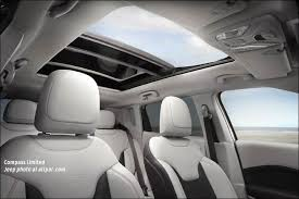 2018 jeep compass interior. contemporary 2018 sunroof and seats to 2018 jeep compass interior i