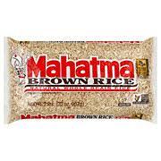 mahatma brown rice. Modren Brown To Mahatma Brown Rice R