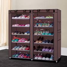 shoe storage closet design