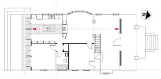 craftsman floor plan
