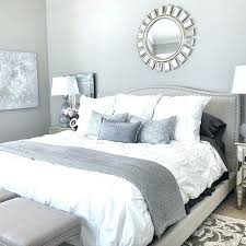 Grey White Bedroom Decorating Ideas Room Ideas Decor Grey Master Impressive Grey Bedroom Designs Decor