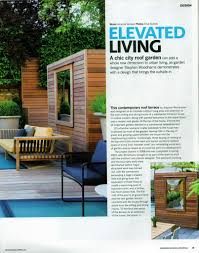 Small Picture Society of Garden Designers June 2011 Stephen Woodhams Design Ltd