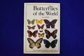 Butterflies of the World(Hilary Leonard Lewis 著) / 古本、中古本、古書籍の通販は「日本の古本屋」 /  日本の古本屋
