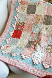 How to Slip Stitch Quilt Binding - the Right Way | Joyous Home & While stitching, I started thinking about the different methods I've seen  quilters use for finishing the binding. I like the way my mother and I were  taught ... Adamdwight.com