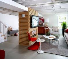 Basement ideas on pinterest Sofa Painted Ceiling And Room Divider Separation Salon Walkout Basement Basement Office Basement Laundry Pinterest 133 Best Unfinished Basement Ideas Images In 2019 House Ideas