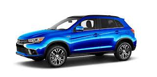 2018 mitsubishi outlander sel. simple sel octane blue metallic 2018 mitsubishi outlander sport exterior 360 view intended mitsubishi outlander sel d
