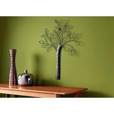 on brown metal tree wall art with tree metal wall art grahambrownuk