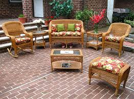 wicker golden honey bel aire outdoor wicker patio furniture for patio furniture warehouse ideas