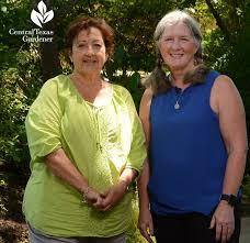 trisha shirey and barbara wise shade plants central texas gardener