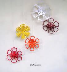 Paper Crafts For Christmas Paper Craft Ideas