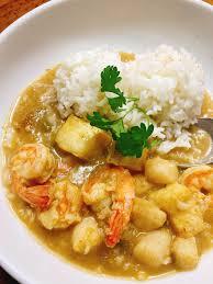 Instant Pot® Seafood Gumbo Recipe ...