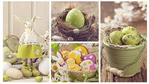 Small Picture Fun Easter decorating ideas to spruce up your home BT